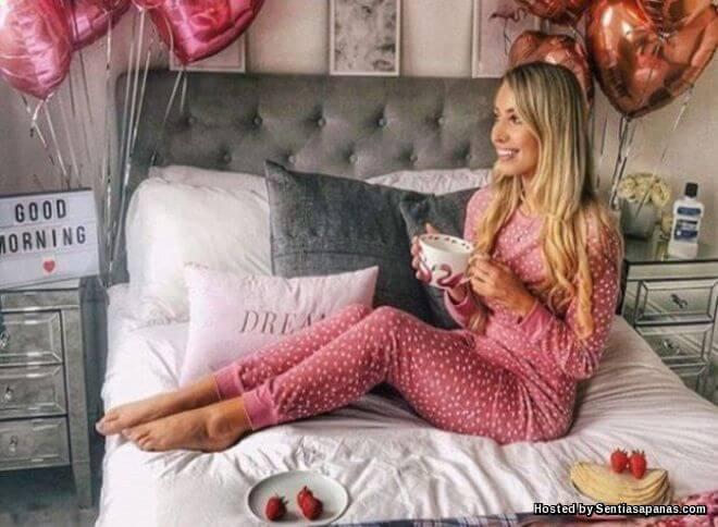Blogger Diugut Bunuh Gara-gara Foto 'Pagi Yang Sempurna' Di Instagram