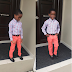 Dapper new photos of Wizkid's son, Boluwatife