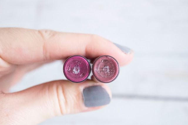 Rouge Sans Transfert Sephora