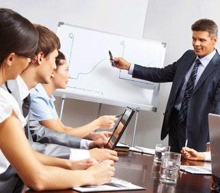 Merancang Job Description HRD Dalam Perusahaan