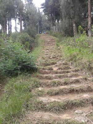 20151224 121209 - Pendakian Gunung Sumbing via Butuh Kaliangkrik
