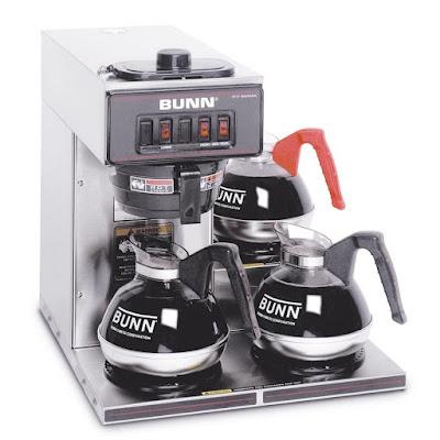 Bunn Coffee Pots