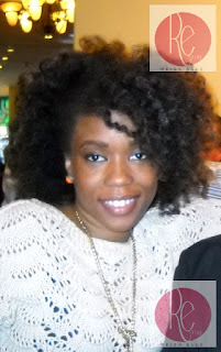 5 Day Natural Hair Styles
