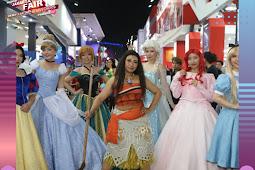 Belum Pernah ke Jakarta Fair? Ini Dia 7 Fakta Menarik Seputar JFK 2018 yang Perlu Kamu Tahu