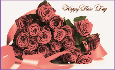 Happy Rose Day Images - Wallpapers -  Pictures - Pics For Her