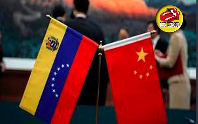 China le dará 5000 millones de dólares de préstamo más a Venezuela