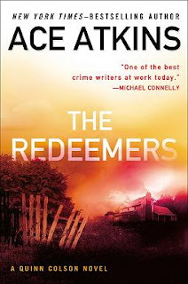 The Redeemers cover