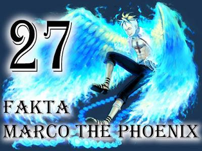 27 Fakta Tentang Marco The Phoenix