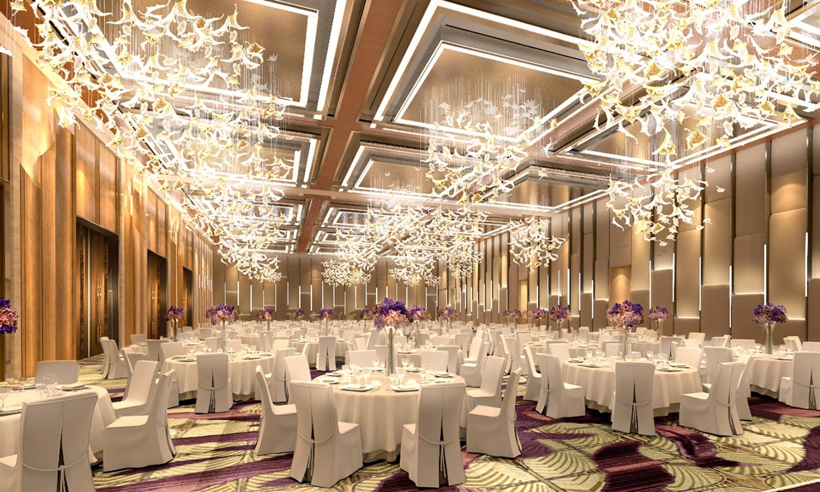 Burhan Abe S Blog Westin Hotels Resorts Debuts In Jakarta