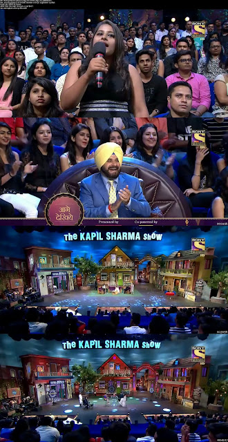 The Kapil Sharma Show 14 May 2017 HDTV 480p