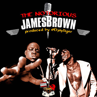 The Notorious James Brown Vol 1