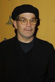 David Mamet. Director of Glengarry Glen Ross