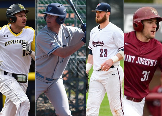 Philadelphia Baseball Review Preseason D1 Baseball Team