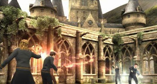 Harry Potter and the Order of the Phoenix (XBOX360)