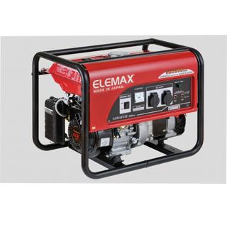 Máy phát điện ELEMAX SH3200EX 2.6 KVA