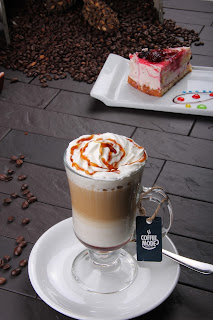coffee mode pendik istanbul