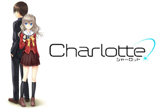 Charlotte Subtitle Indonesia