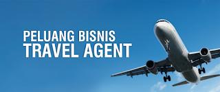 Peluang Bisnis Travel Agen