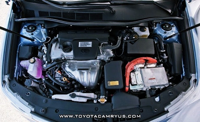 2016 Toyota Camry Atara S Specs Engine Performance