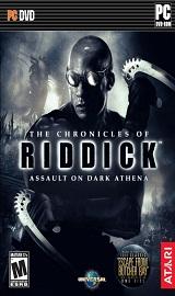 a05ec262603d0a152d3541a254d513736c3c3e99 - The Chronicles of Riddick: Assault on Dark Athena - GOG