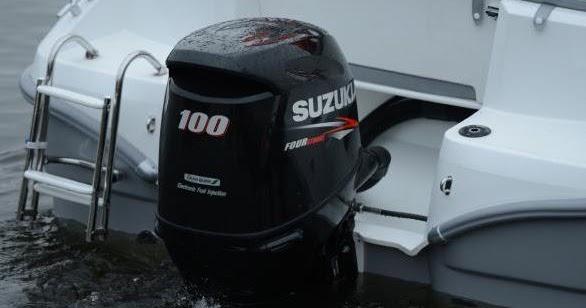 suzuki df140 owners manual