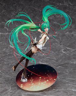 Hatsune Miku: Winter Heroine Ver. 1/8 - Max Factory