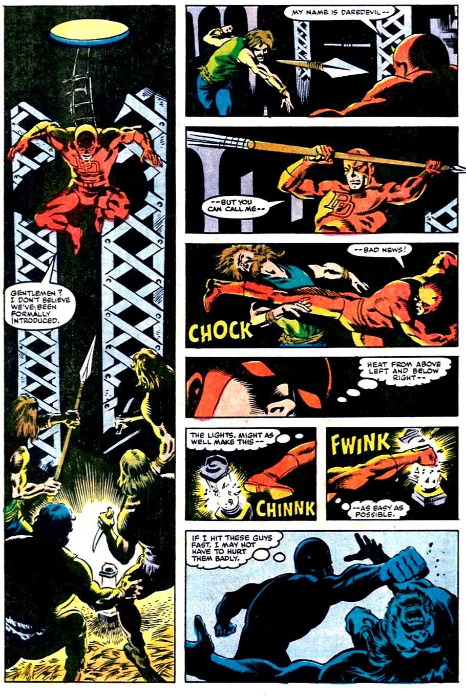 Daredevil (1964) 213 Page 5