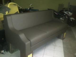 ganti kain kursi sofa bekasi