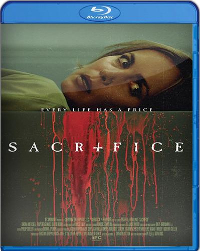 Sacrifice [2016] [BD25] [Subtitulado]