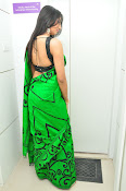 Sanjjana Glamorous at Naturals Saloon launch-thumbnail-10