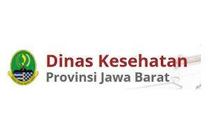 Lowongan Riset Fasilitas Kesehatan Dinas Kesehatan Provinsi Jawa Barat Tahun 2019