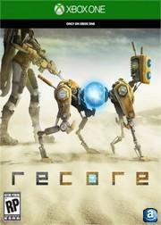 Recore - TOXIC