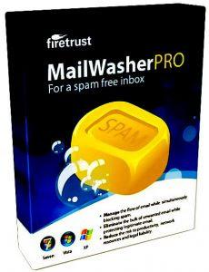 MailWasher PRO Portable