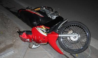 giấc mơ lô đề xe máy