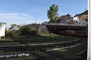 Shivalik express Kalka Shimla toy train