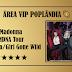 Área VIP: Madonna com 'Girl Gone Wild' na MDNA Tour
