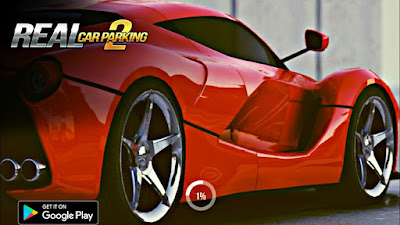 Real Car Parking 2 v3.0.7 (Mod Money) Latest