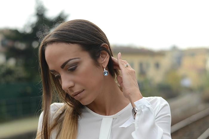 orecchini qudo