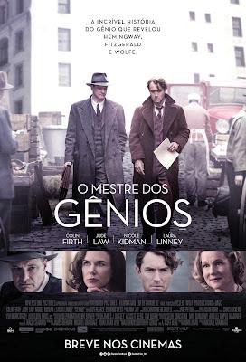 Os Mestres dos Gênios