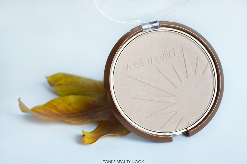 wet n wild reserve your cabana highlighter