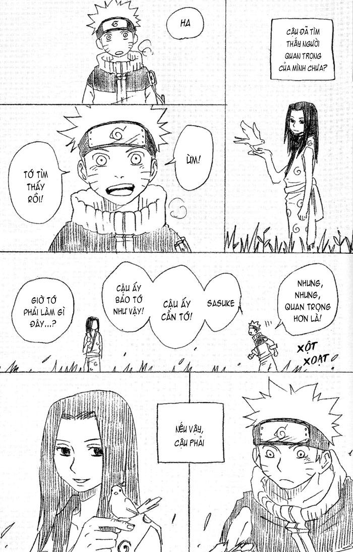 Hình ảnh  NaruSasu4ever %25252017%252520yearold%252520report 028 in Naruto Doujinshi - White paper