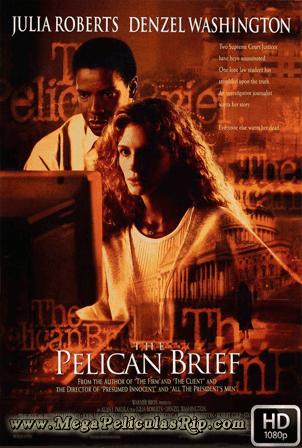 El Informe Pelicano [1080p] [Latino-Ingles] [MEGA]