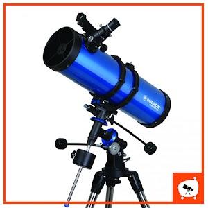 Teleskop Meade Polaris 130
