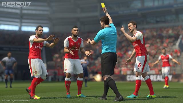 Adam Bhatti, o principal responsável pelo desenvolvimento de Pro Evolution Soccer, promete melhorias para o ano que vem.