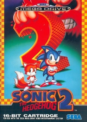 Download Sonic: The Hedgehog 2 PC
