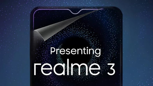 Realme 3 will launch today, see live stream here