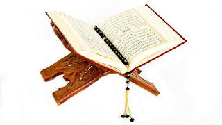Episteme dan Metodologi Interpretasi AlQuran