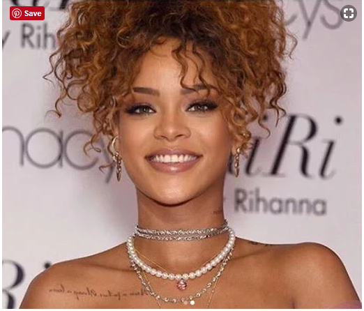 Rihanna becomes the first female artist to hit 2billion worldwide streams on Apple Music