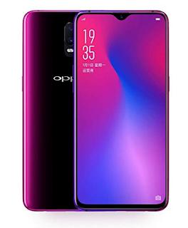 Harga Oppo R17 Terbaru beserta Spesifikasi Lengkap