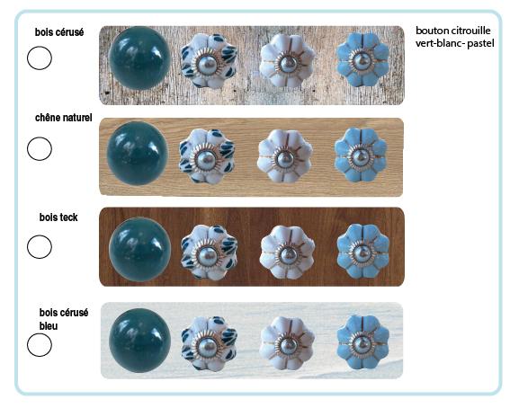 bouton-de-meuble- citrouille-bouton pastel bleu
